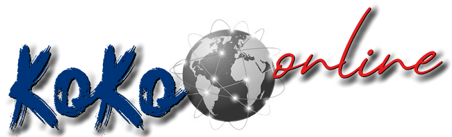 KoKo-online - WEBDESIGN | GRAFIK | MULTIMEDIA Logo