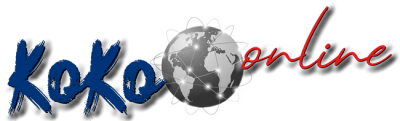 Logo: KoKo-online Webdesign